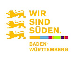 Logo Tourismus Marketing Baden-Württemberg